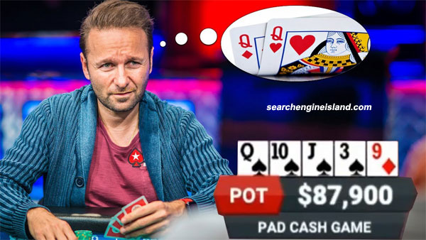 Daniel Negreanu's 7 Golden Rules for Poker Beginners